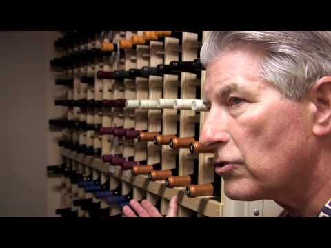 How to Store Wine (With the Mr. Rogers of Wine) at Wine Storage Bellevue