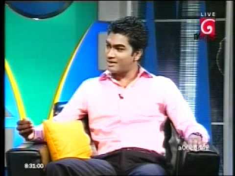 Rajitha Rajapakse - Live Derana TV Interview
