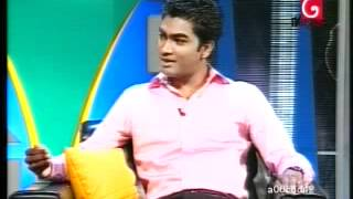 Rajitha Rajapakse - Live Derana TV Interview