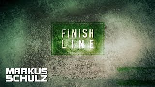 Markus Schulz & Elevation - Finish Line (Mr. Pit Remix)