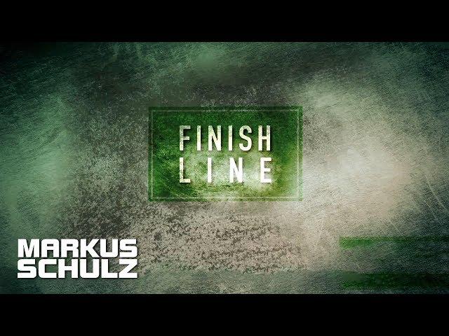 Markus Schulz & Elevation - Finish Line   Black Hole Recordings