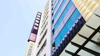 嘉義樂客商務旅館(中英版)【中天娛樂台-生活萬事通節目】