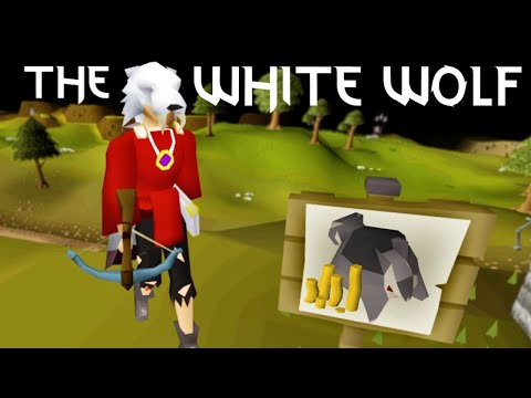 'You can Make BANK at Black Chins' they said... - Getting a PK at Every Combat Lvl