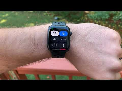 How Long Will The Apple Watch Series 5 Last With Always On Display Turned Off???
