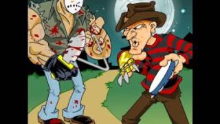 humortadela freddy x jason