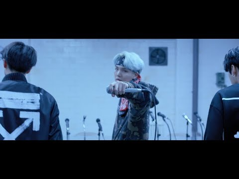 BTS (防弾少年団) 'MIC Drop -Japanese ver.-' Official MV