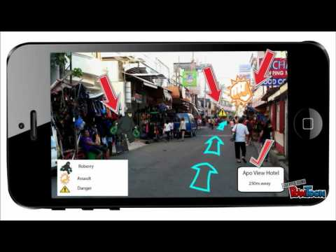 Mobile Challenge Asia Pacific Example Video Pitch