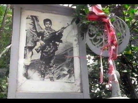 AFTER THE MASSACRE (Beirut, 1983)