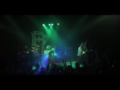 Bullet Bane - Impavid Colossus ao vivo em São Paulo