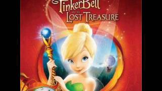 07. Magic Mirror - Tiffany Thornton (Album: Music Inspired By Tinkerbell And The Lost Treasure)