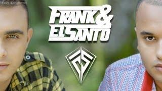 Decidete - Frank El Santo Ft S. Botero  [Canción Oficial] ( @FRANKELSANTO ) ®