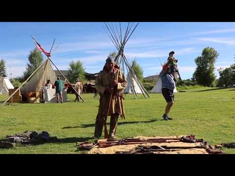 Firearms Of The Fur Trade Part 1