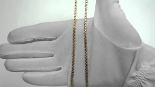 Золотая цепочка 4200033(Купить золотую цепочку в ювелирном интернет-магазине VD Jewellery по ссылке: http://vdjewellery.com.ua/p217590505-zolotaya-tsepochka-585.html., 2016-01-21T18:06:11.000Z)