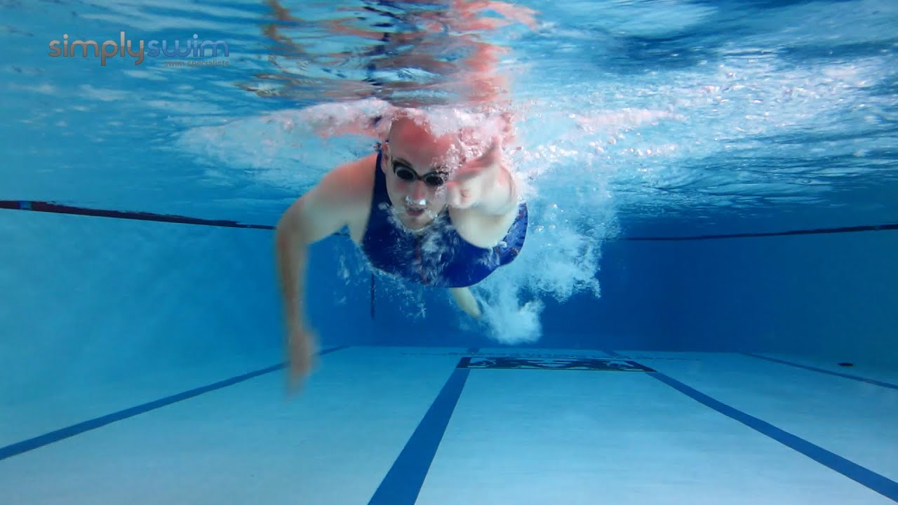 Front Crawl - Learn To Swim Greystones