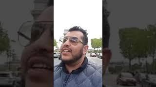خبر عاجل : حمودة يرد على من وصفت الشعب المغربي بالقطيع