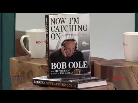 Bob Cole on Out of the Fog, ROGERS tv