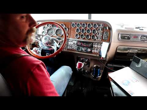156How to shift an 18 speed transmission