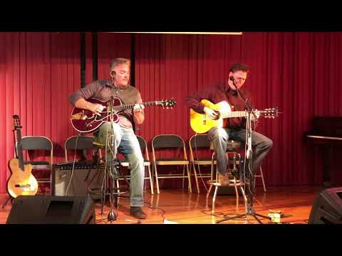 Alabama Jubilee (arr Jerry Reed)- Phil Hunt and Eddie Estes