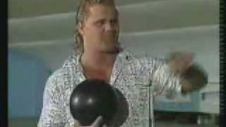 mr perfect bowling vignette