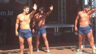 Troupe Dance - Ziriguidum - Toa Toa verão 2013