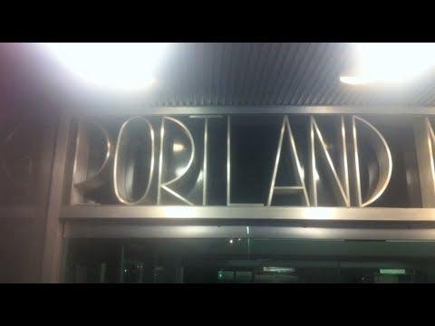 Portland, Oregon Music Video