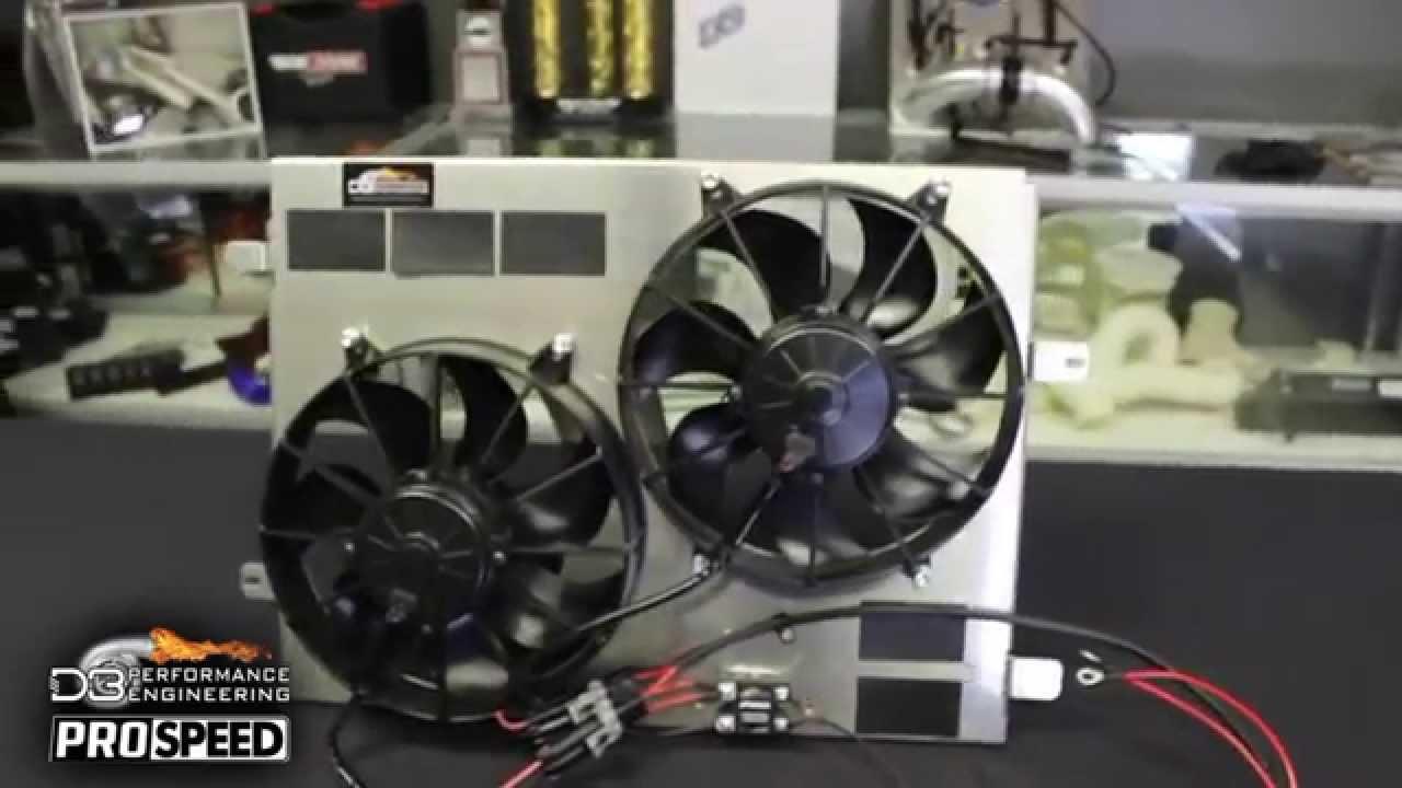 hight resolution of dewitt radiator corvette electric fan wiring diagram