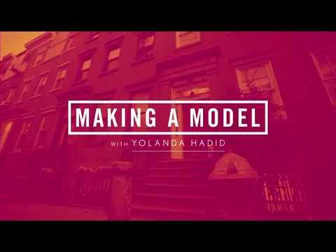 'Making a Model With Yolanda Hadid' supertease