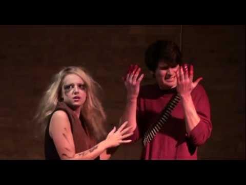 Macbeth Act 2 Scene 2
