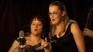"Kelli Rae Powell and Cassandra Powell: ""I Know You Love Me"""