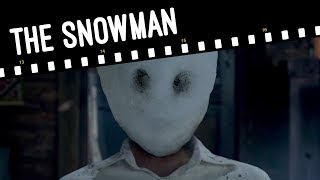THE SNOWMAN | Ryan Reviews