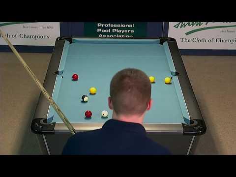 IPA Tour Newcastle Upon Tyne Phillips v Clark
