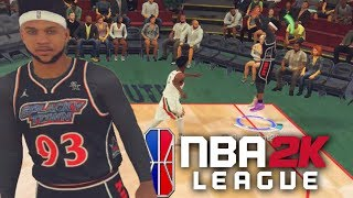 NO NBA 2KLeague For Me - What's The Plan For 2K Now? NBA 2K18 Pro Am Gameplay!