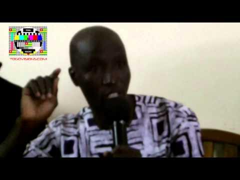 Kao Atsoli: Massina a été nommément cité par un rapport d'une commission nationale