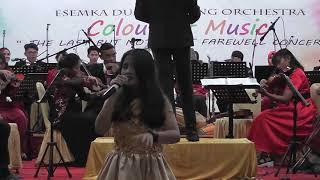 HANIN DHIYA E D C O HYSTERIA MP3