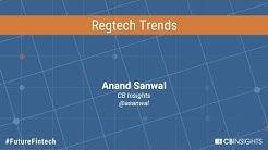 Regtech Trends