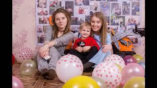 Детский день рождения. 3 года. Идеи оформления праздника(, 2018-03-31T10:00:05.000Z)