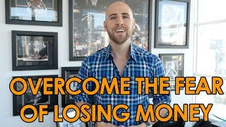 How To Overcome The Fear Of Losing Money When Starting An Online Business