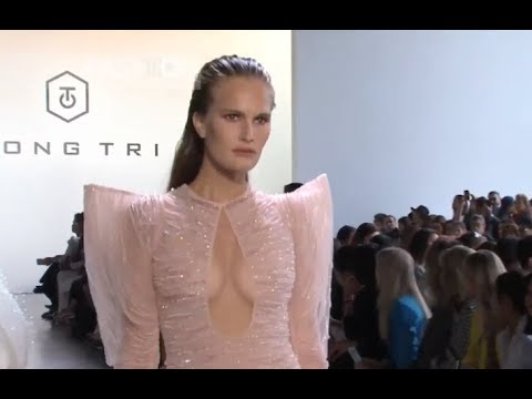 [VIDEO] - CONG TRI Highlights Spring 2020 New York - Fashion Channel 8