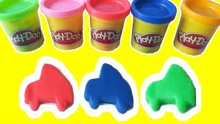 Play-Doh Cars | Toys for Kids