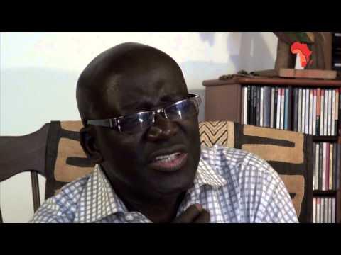 À venir... Entretien avec Mamadou Diouf (Penser la complexité africaine)