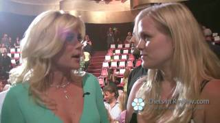 Alison Sweeney on Baby Weight at Biggest Loser Finale