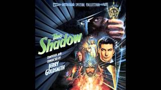 The Shadow Track 01 - The Poppy Fields