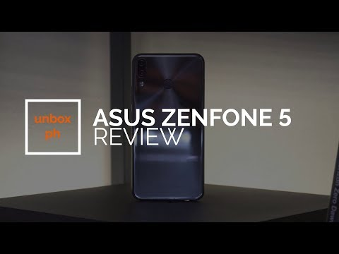 Asus Zenfone 5 Review: ASUS IS BACK, BABY!!