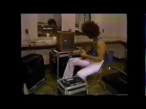 NEAL SCHONJOURNEY 1983