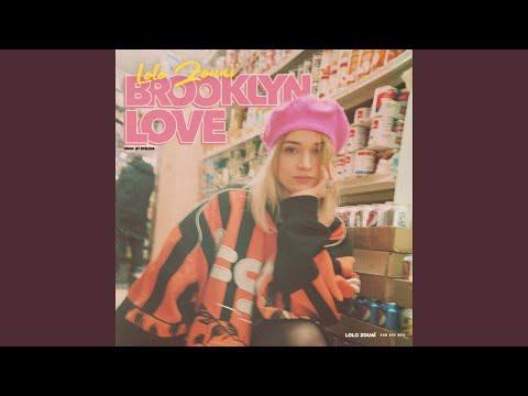 Brooklyn Love Mp3