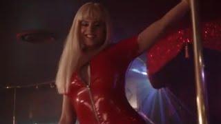 Rosalía - Bagdad videoclip