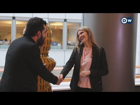البشير شو - Albasheershow / ايفا كايلي - Eva Kaili