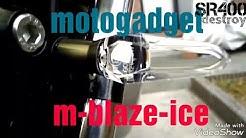 Blaze Ice Blinker