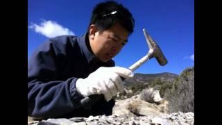 Rockhounding in Utah - October 2010 thumbnail