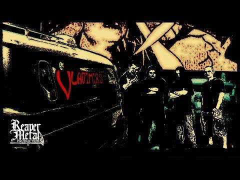 2019 Horror Punk / Metal Album Commercial | VLADIMIRS